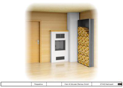 Klein und Schuster Ofenbau GmbH Planung