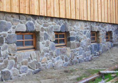 Geopietra, Holz und Fassade von ks-ofenbau.de